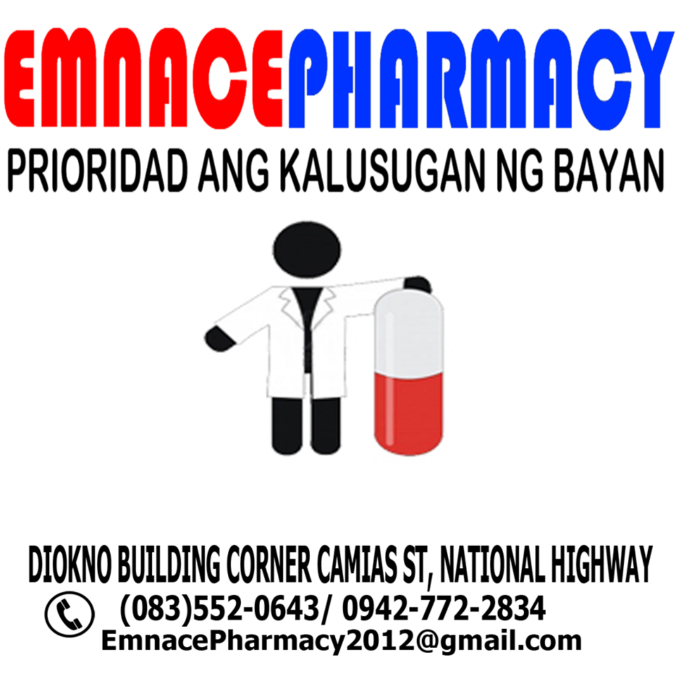 EMNACE PHARMACY